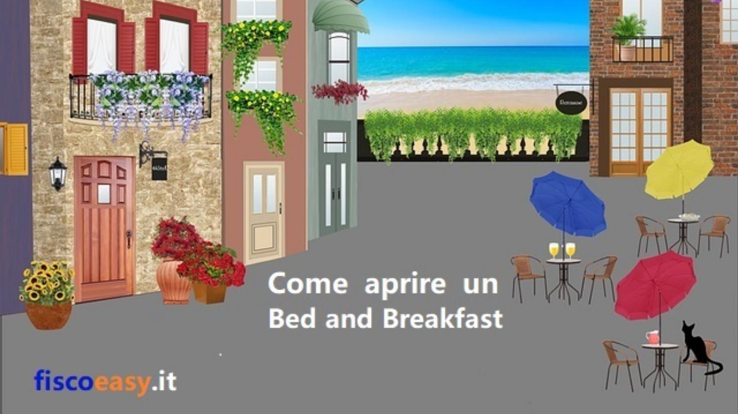 Come Allestire Un B&b come aprire un bed and breakfast - hype.news: free online