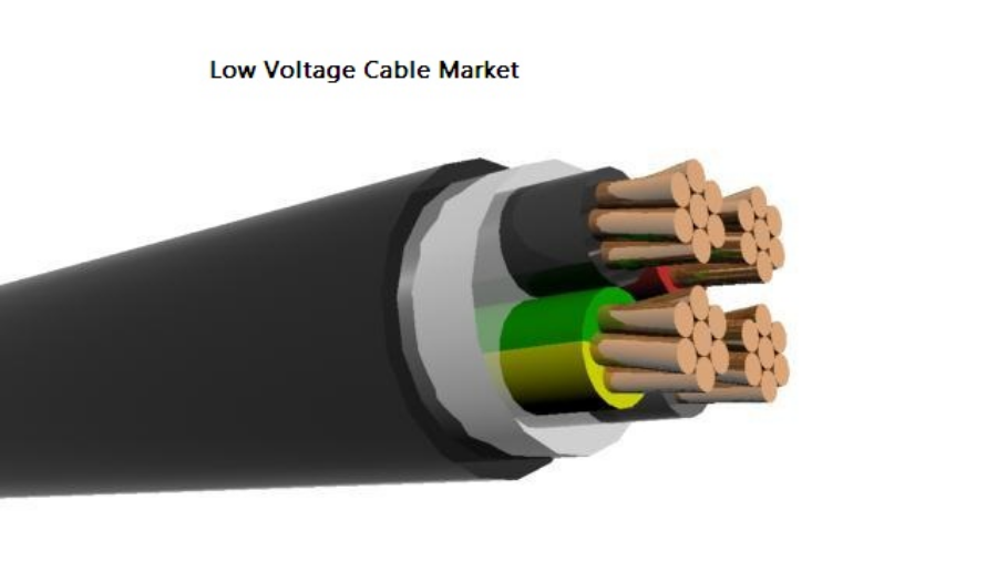 Low Voltage Cable Market Key Players are ABB Ltd Sumitomo Electric